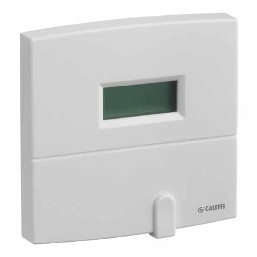 620 - Digitalni sobni termostat s prikazovalnikom