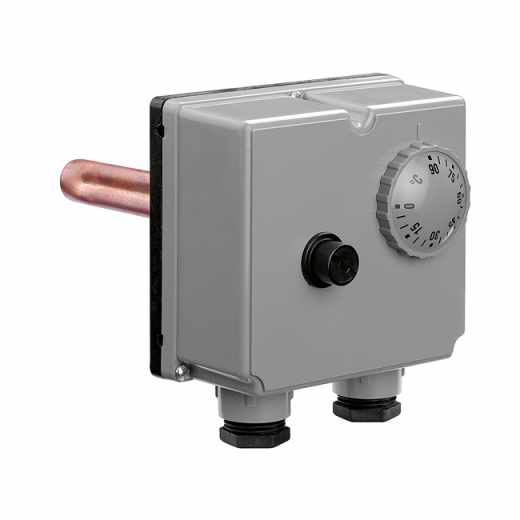 623 - Dvostruki uronski termostat