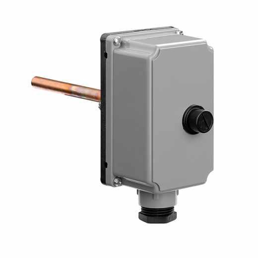 624 - Uronski sigurnosni termostat sa ručnim resetovanjem