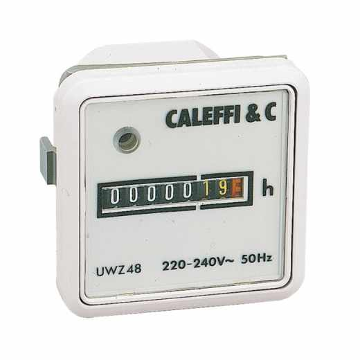 627 - 5 цифрено устройство за отчитане на часовете на работа