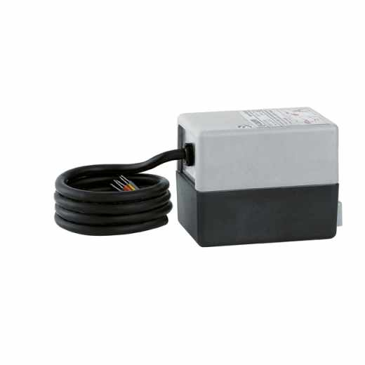 641 - Spare actuator for motorised zone valves 642 and 643 series