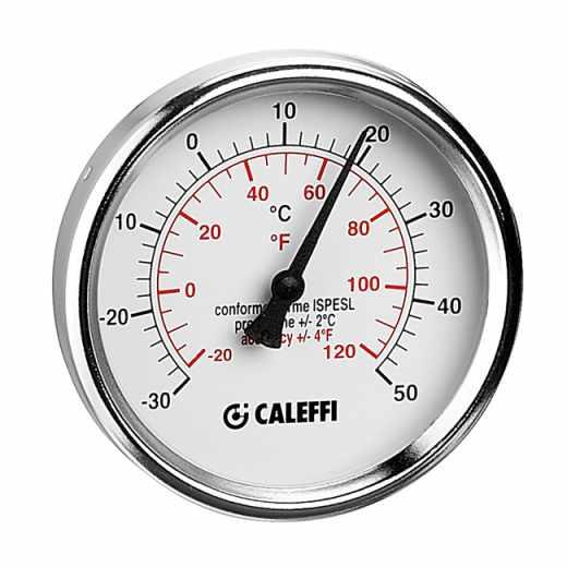 687 - Termometar za rashladne sisteme