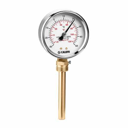 687 - Manometer za hladilne sisteme.