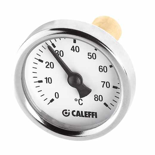 688 - Termometer s tulko