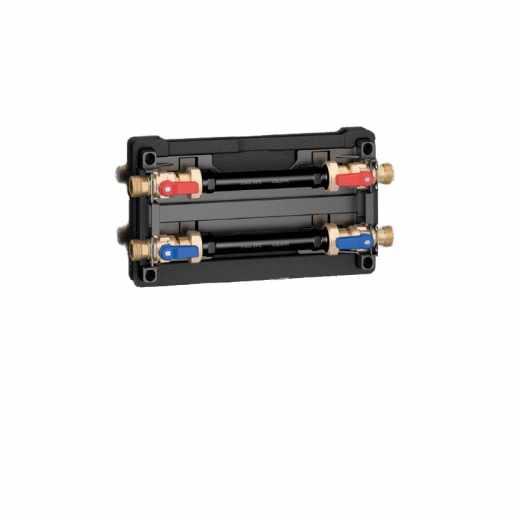 7002 - Module bracket for PLURIMOD EASY