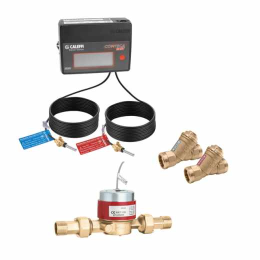 7504 - CONTECA™ Heat Meter
