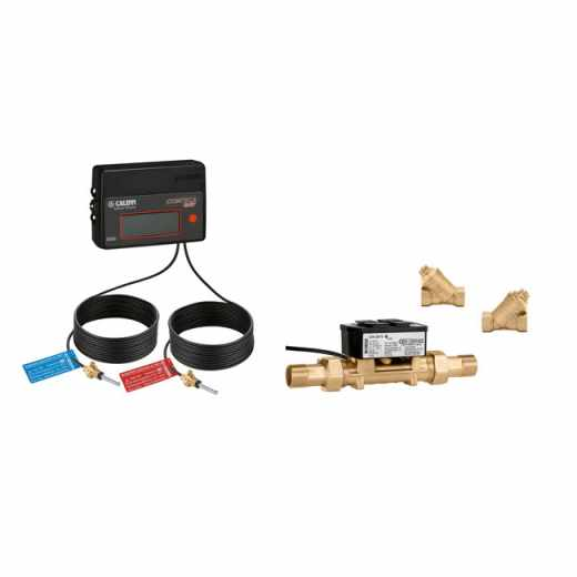 7507 - Contatore di calore diretto ad ultrasuoni CONTECA® EASY ULTRA