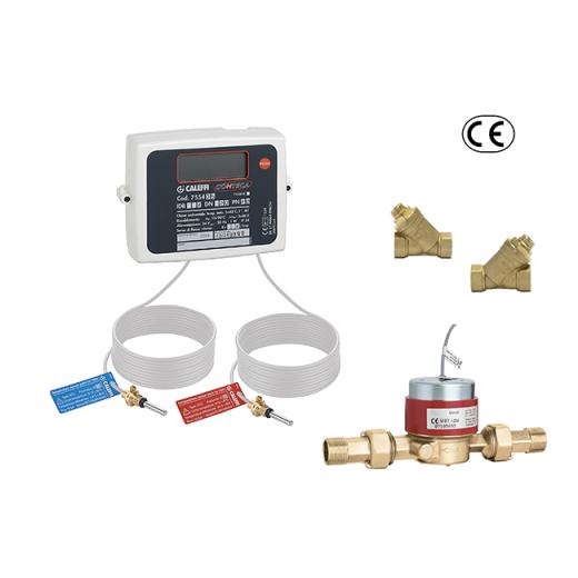 7554 - Contatore di calore diretto CONTECA®