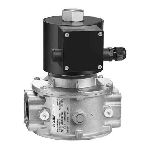 838 - Elektromagnetni ventil za gas, normalno zatvoren