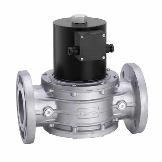 838 - Elektromagnetni ventil za gas, normalno zatvren