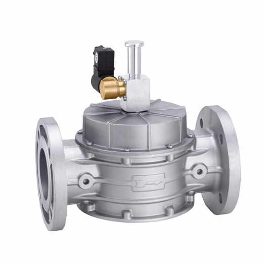 839 - Elektromagnetni ventil