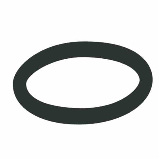 879 - DECA - O-Ring tesnilo
