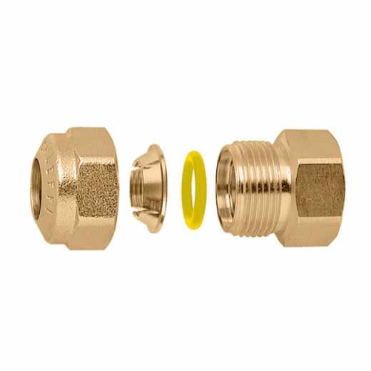 900 - Ligador fêmea