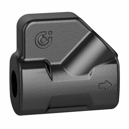 CBN130 - Coibentazione preformata per valvole di bilanciamento
