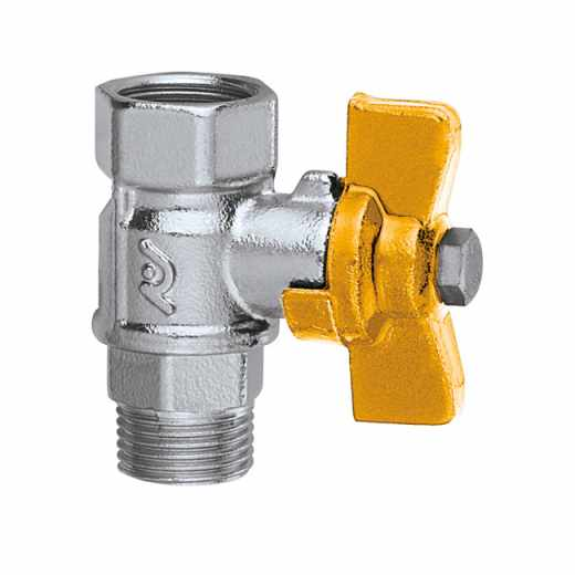 NA292 - Shut-off Valve for Air Vent