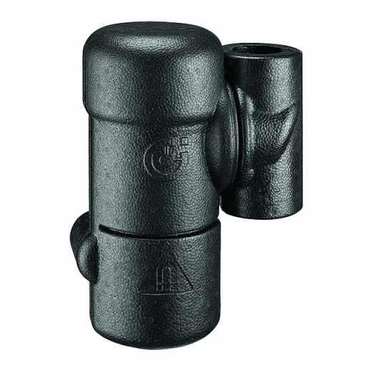 CBN5453 - Isolatieschalen voor vuilafscheiders serie 5453