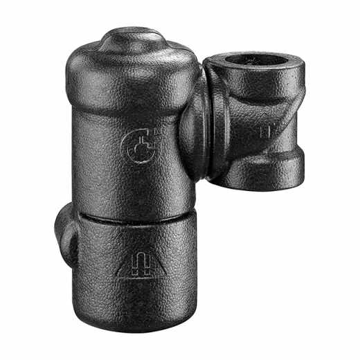 CBN5453 - Izolácia pre odlučovače nečistôt s guľovými ventilmi radu 5453