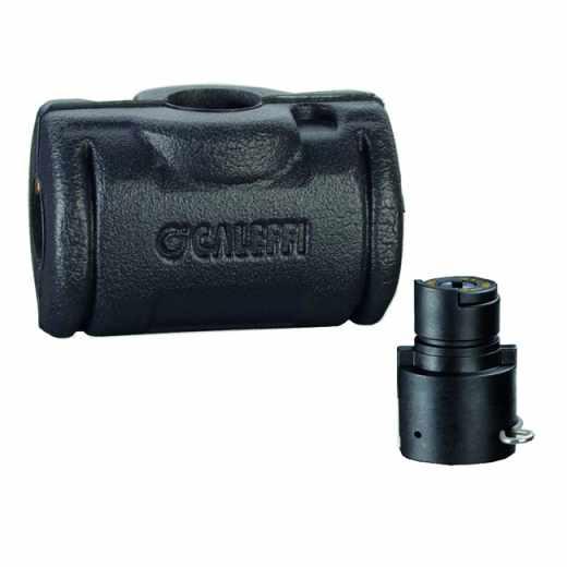 CBN638 - Izolacioni set za dvokrake ventile sa motornim pogonom