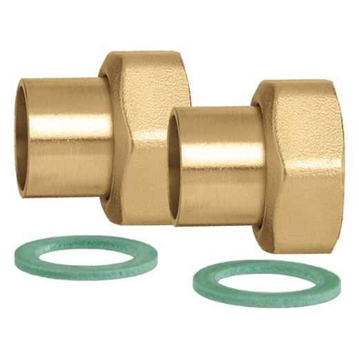 "NA122 - 3/4"" Fitting Kit (2 each)"