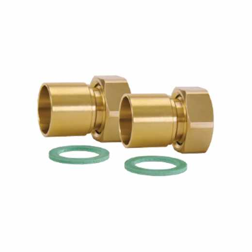 "NA122 - 1"" Fitting Kit (2 each)"