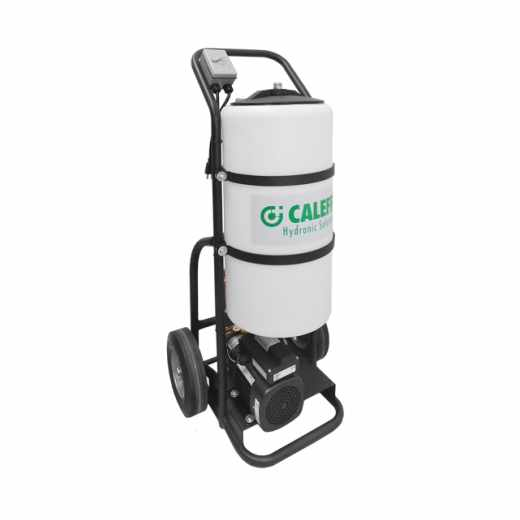 NA255 - HYDROFLUSH™ Pump Cart