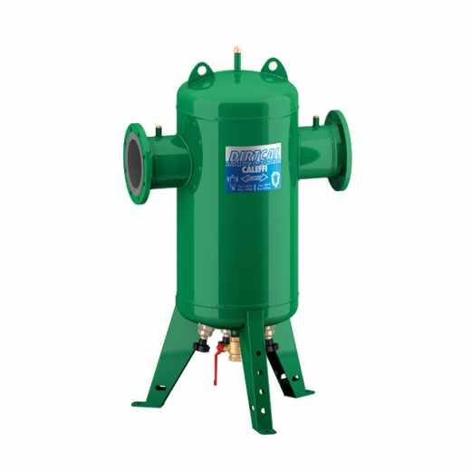 "NA5465M - DIRTMAG® - Magnetic Dirt Separator, ASME (8 - 14"" ANSI flange)"