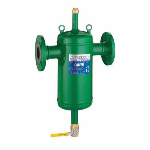 """NA5465 - DIRTCAL® - Dirt Separators, ASME/CRN (2 - 6"""" ANSI flange)"""
