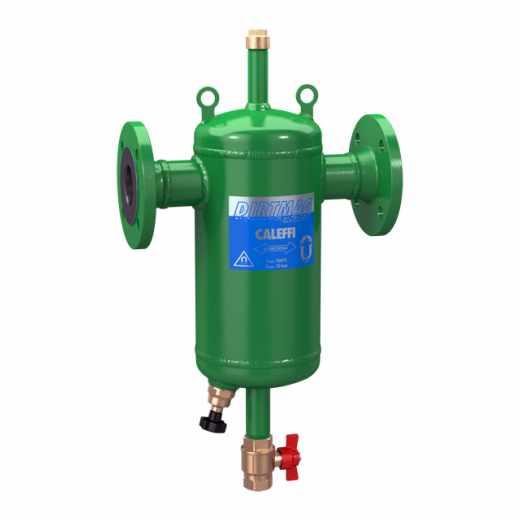 NA5465M - DIRTMAG® - Magnetic Dirt Separator, ASME (commercial steel)