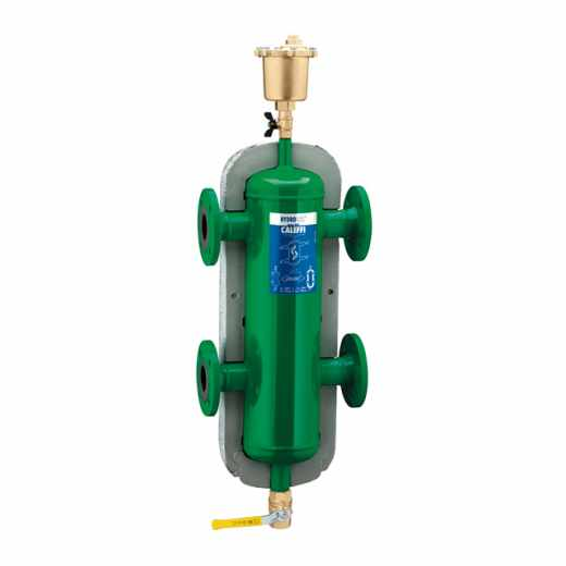 """549 - SEP4™ 4-in-1 Magnetic Hydraulic Separators (ANSI flange, 2-6"""")"""