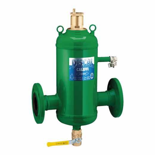 """551 - DISCAL® Air Separators (2 - 6"""" ANSI Flange)"""