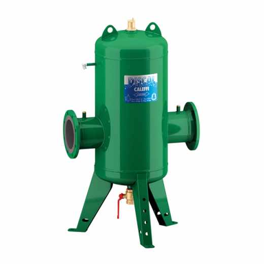 "NA551 - DISCAL® Air Separators, ASME (8 - 12"" ANSI Flange)"