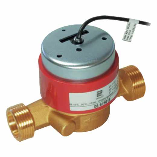 NA797 - V40 Rotary Pulse Flow Meter (single jet)