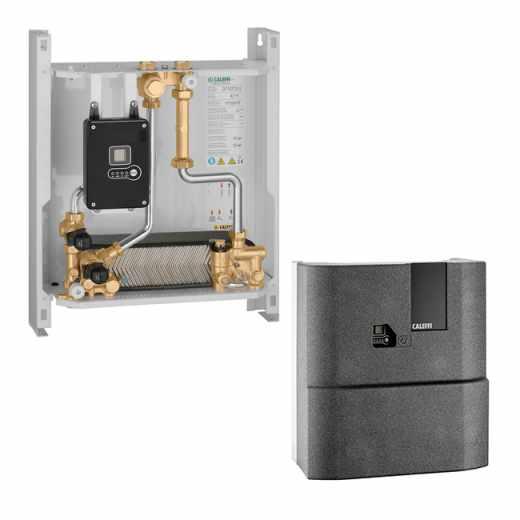 SATK20 - HIGH temperature heat interface unit - 40-65 kW