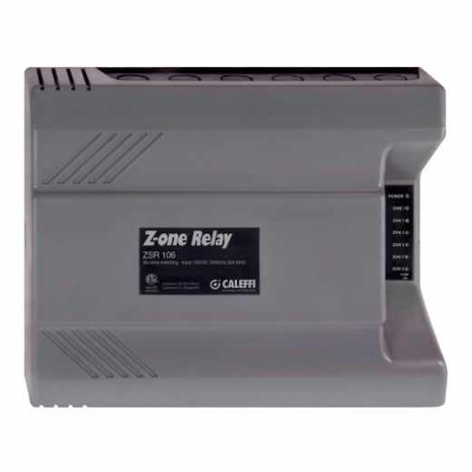 ZSR - Z-one™ Relay (multi-zone)