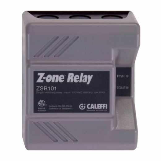 ZSR101 - Z-one™ Relay (single zone)